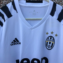 2016 2017 Juventus Third Football Shirt - S