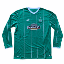2015 16 CELTIC LS AWAY FOOTBALL SHIRT - XXL