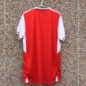 2016 2017 Arsenal home Football Shirt - L