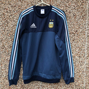 2018 Argentina Football Training Sweater - S