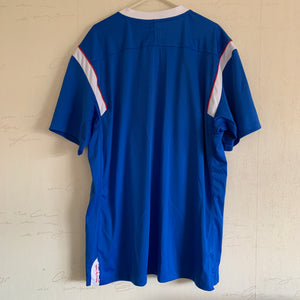 2011 2012 Rangers home Football Shirt - XL