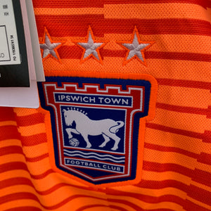 2018 2019 Ipswich Town away football shirt BNWT - Sizes
