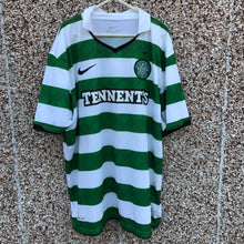 2010 2012 Celtic Home Football Shirt - XXL