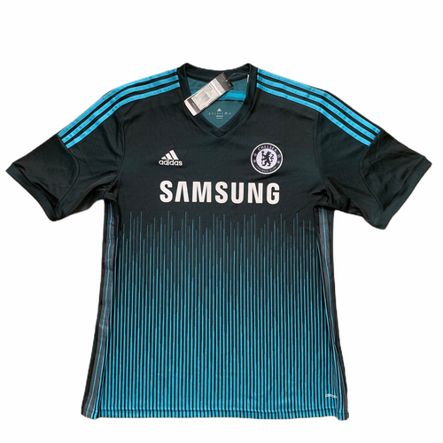 2014 2015 CHELSEA THIRD FOOTBALL SHIRT *BNWT* - XL