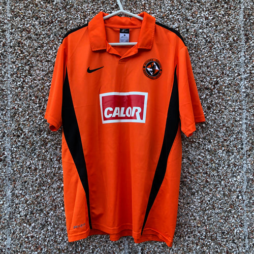 2010 2011 Dundee United home football shirt - L