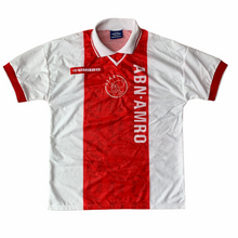 1998 99 AJAX HOME FOOTBALL SHIRT *NWOT* - M
