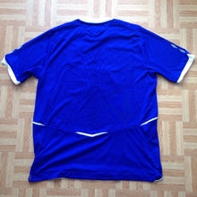 2008 2009 Birmingham City home Football Shirt - XL