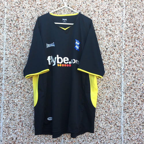 2006 2007 Birmingham City away Football Shirt - XXL