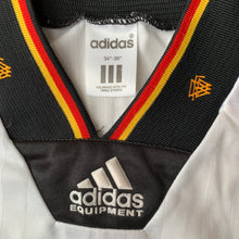 1992 94 GERMANY HOME FOOTBALL SHIRT - S
