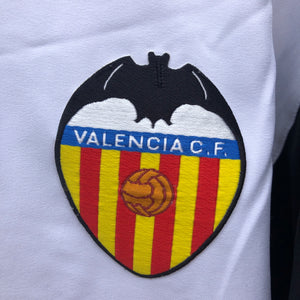 2003 2004 Valencia home football shirt - L