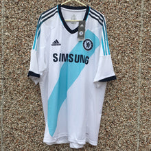 2012 2013 Chelsea away Football Shirt *BNWT* - XL