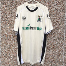 2016 2017 Inverness Caledonian Thistle Away Football Shirt - M