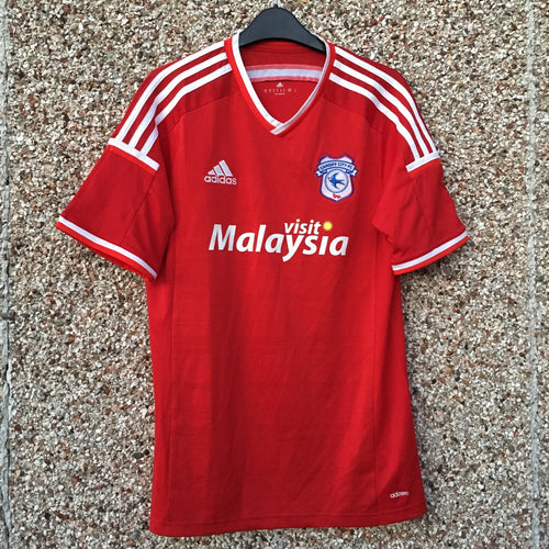 2015 2016 Cardiff City away Football Shirt *BNWT* - M