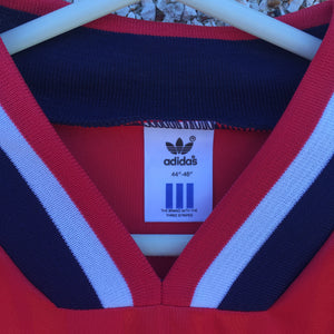 1994 1996 Norway Home Football Shirt - XL