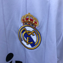 2012 2013 Real Madrid home Football Shirt SERGIO RAMOS #4 - M