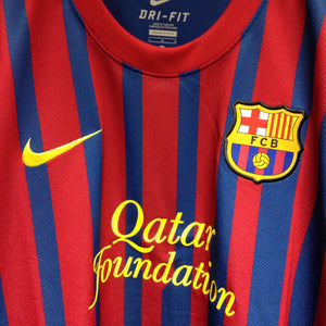 2011 2012 Barcelona Home Football Shirt *new* sizes