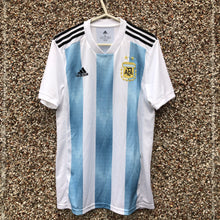 2018 2019 ARGENTINA HOME FOOTBALL SHIRT - S