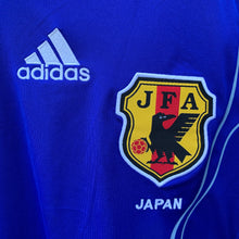 2006 2008 Japan home Football Shirt - S