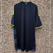 2009 2010 Chelsea away football shirt - L