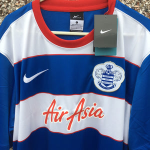2015 2016 QPR Home Football Shirt *BNWT* - XXL