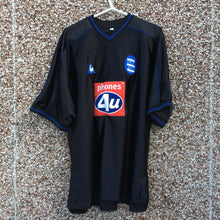 2002 2003 Birmingham City away Football Shirt - XL