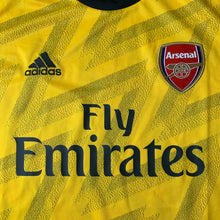 2019 20 ARSENAL AWAY FOOTBALL SHIRT - M