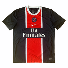 2011 12 PARIS SAINT-GERMAIN HOME FOOTBALL SHIRT - L