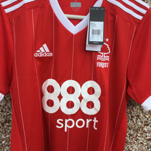 2017 2018 Nottingham Forest home Football Shirt NEW - S
