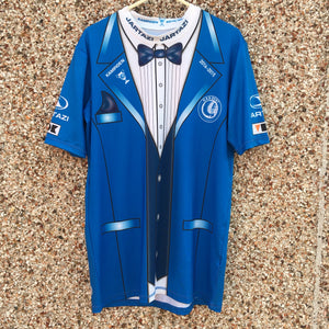 2014 2015 KAA Gent Special Football Shirt - S