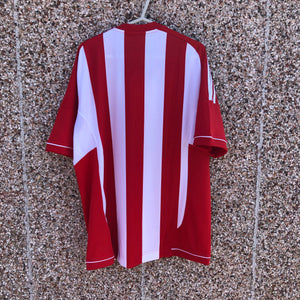 2012 2013 Sunderland home Football Shirt *new* - XL