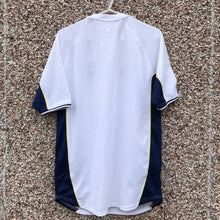2000 2002 Scotland away football shirt - S
