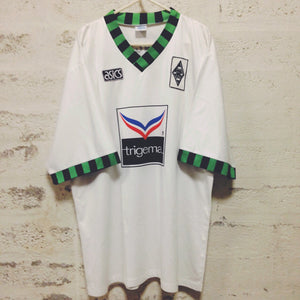 1992 1994 Borussia Monchengladbach Home Football Shirt - XL