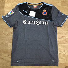 2012 13 ESPANYOL THIRD FOOTBALL SHIRT *BNWT* - S