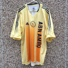 2004 2005 Ajax Away Football Shirt - XL
