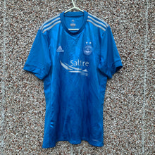 2017 2018 ABERDEEN AWAY FOOTBALL SHIRT - M