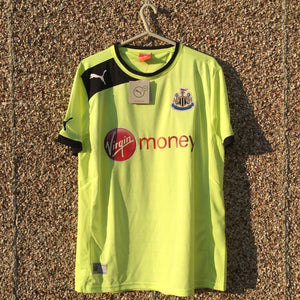 2012 2013 Newcastle United Third Football Shirt *BNWT* - M