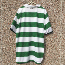 2010 2012 Celtic Home Football Shirt - L