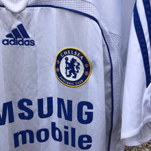 2006 2007 Chelsea away football shirt - L