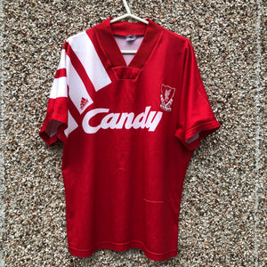 on sale cd85d 53f38 Liverpool – buysellfootballshirts.co.uk
