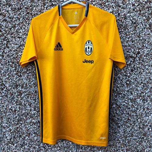 2016 2017 Juventus Adizero Training Football Shirt - S