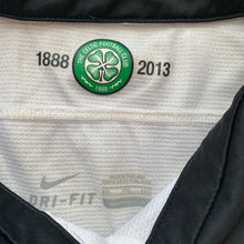 2012 2013 CELTIC THIRD Celtic 125th Anniversary Third Football Shirt - XXL