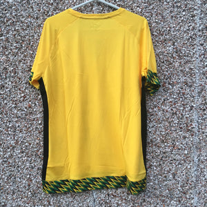 2015 2016 Jamaica Home Football Shirt BNWT - S