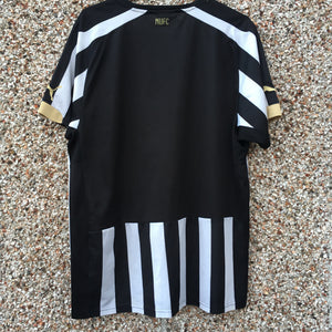 2014 2015 Newcastle United home Football Shirt - M