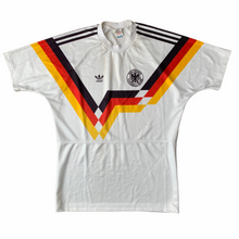 1990 92 WEST GERMANY HOME FOOTBALL SHIRT- M