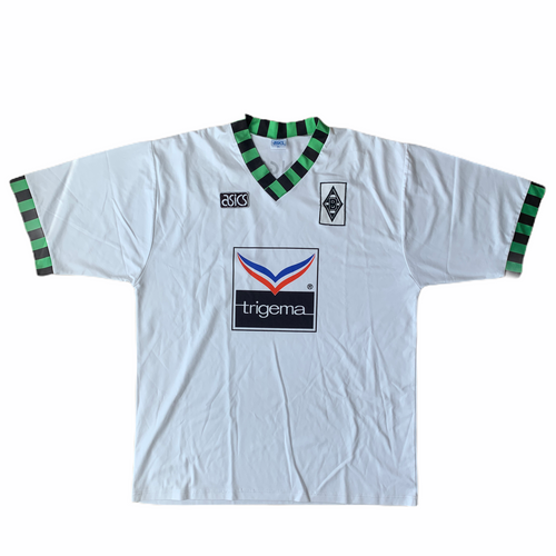 1992 94 Borussia Monchengladbach Home Football Shirt - XL