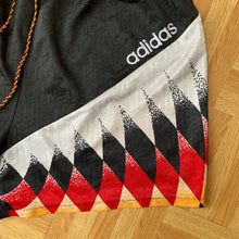 1994 96 GERMANY HOME SHORTS - XL