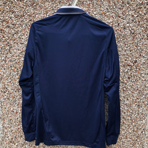 2011 2013 Scotland home Football Shirt LS Long Sleeved - S