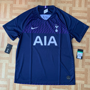 2019 20 TOTTENHAM HOTSPUR AWAY FOOTBALL SHIRT *BNIB* - S