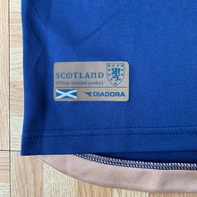 2007 08 SCOTLAND HOME FOOTBALL SHIRT *BNWT* - M