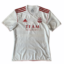 2011 12 ABERDEEN AWAY FOOTBALL SHIRT - S